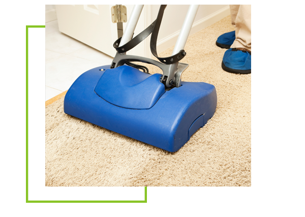Carpet Cleaning Colonia