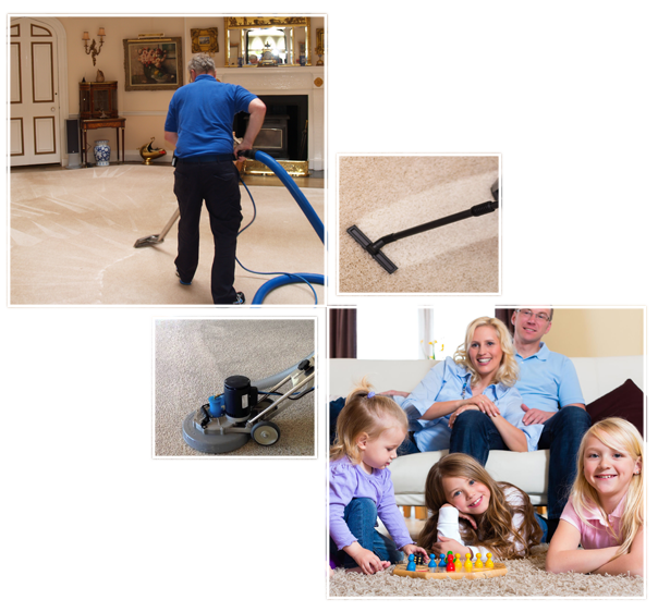 Carpet Cleaning Manville
